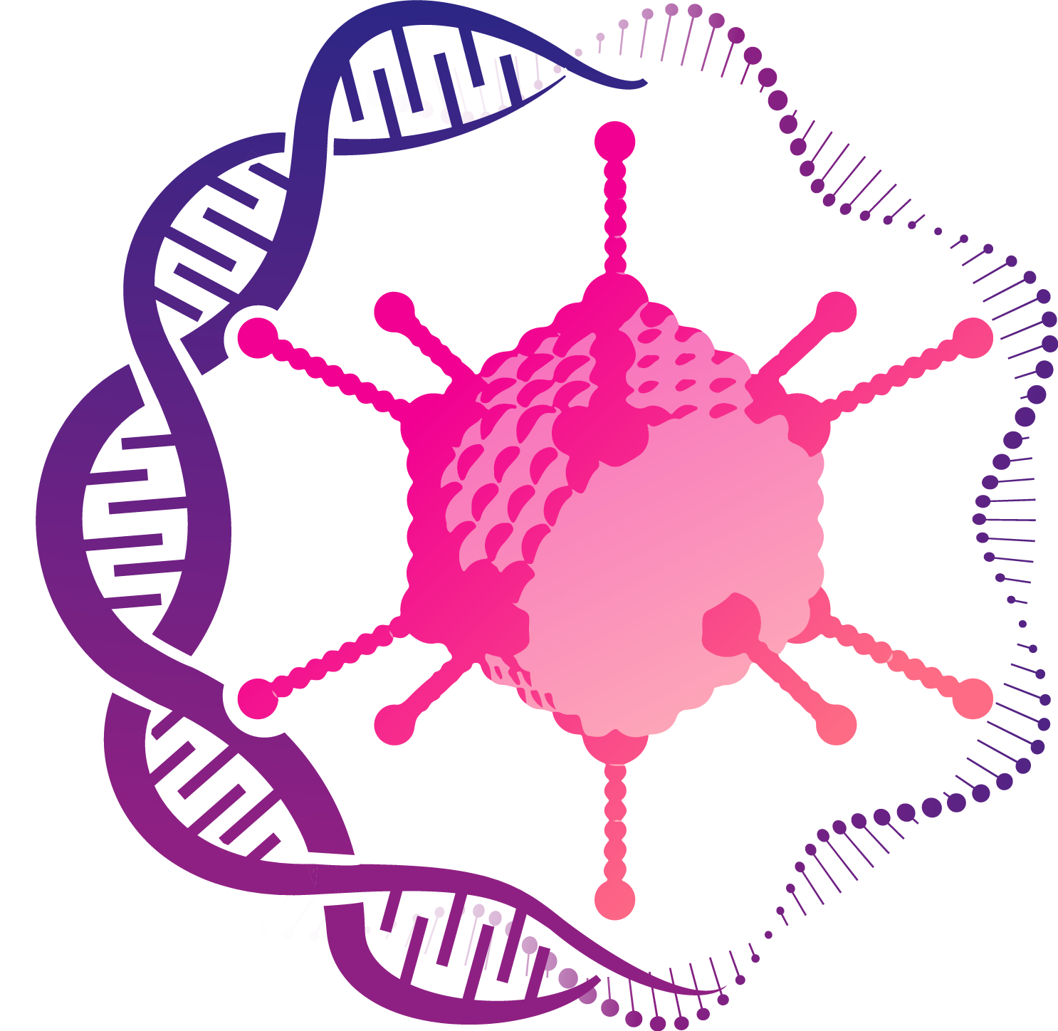 22872 Genetic Vaccine Development for Infectious Diseases logo